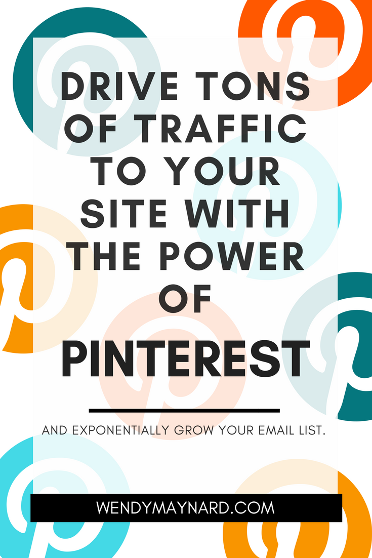 Leverage the Power of Pinterest