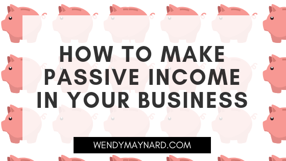 How to make passive income: the expert secrets you must know!